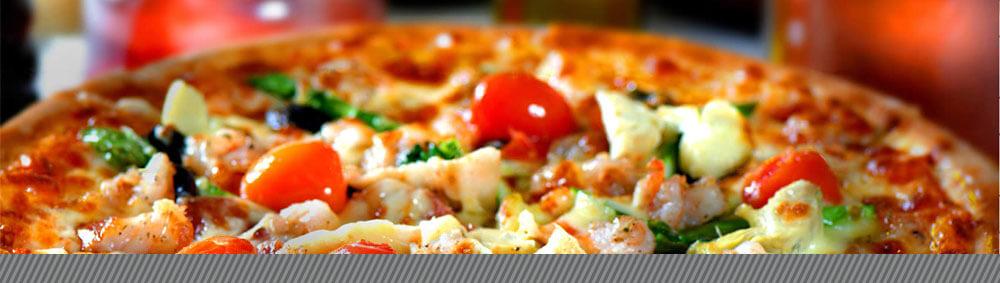 pizza oven slider background